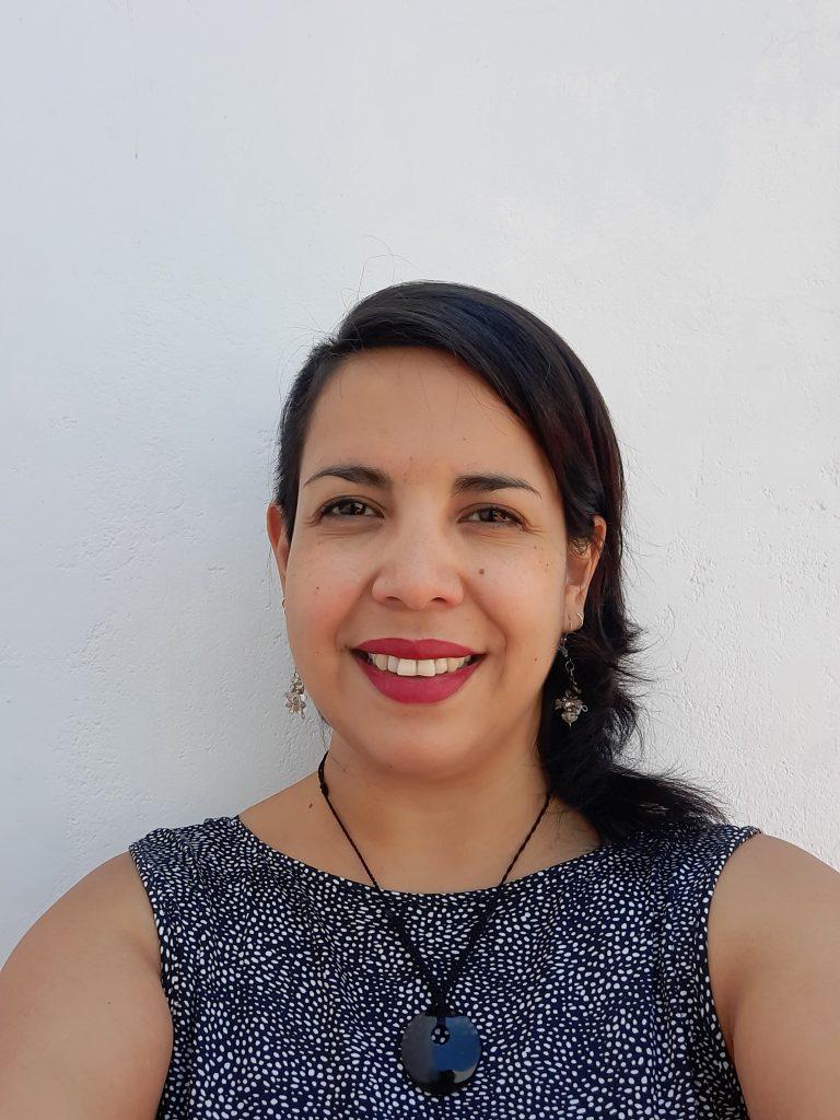 Andrea Guiza F Yurani Nosotras
