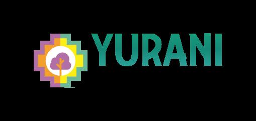 Yurani Logo Horizontal