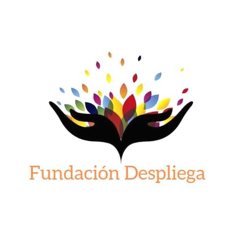Logo Fundación Despliega